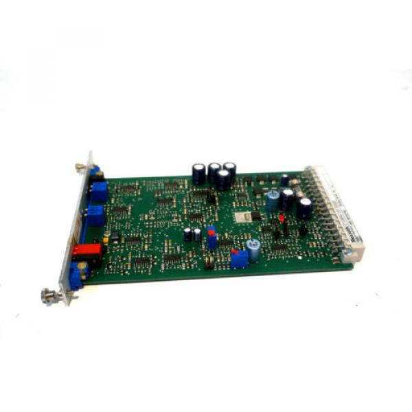 NEW Egypt Egypt BOSCH REXROTH VT-VRPA1-151-10/V0/0 AMPLIFIER BOARD VTVRPA115110V00 #4 image