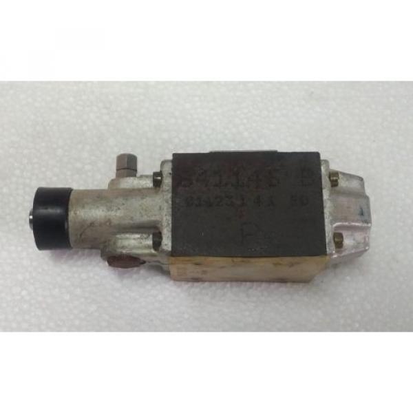 4WMD6D53/F Singapore Japan New Rexroth R900416029 Hydraulic  Directional spool valve Rotary Knob #2 image