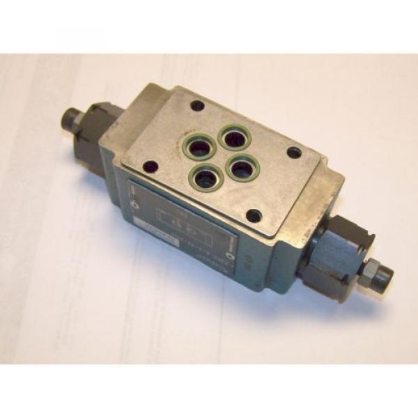 REXROTH Dutch Australia Z2FS-6-2-43-2GV FLOW CONTROL VALVE #2 image