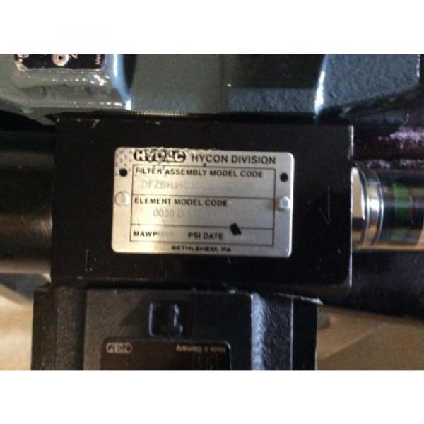 Rexroth India Italy Hydraulics servo valve, # 4WRDU 16 W200L-51/6L15K9/VR, rebuilt #3 image