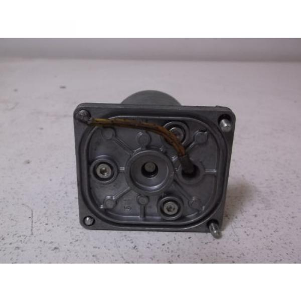 REXROTH Canada Mexico GL62-0-A VALVE SOLENOID *USED* #3 image