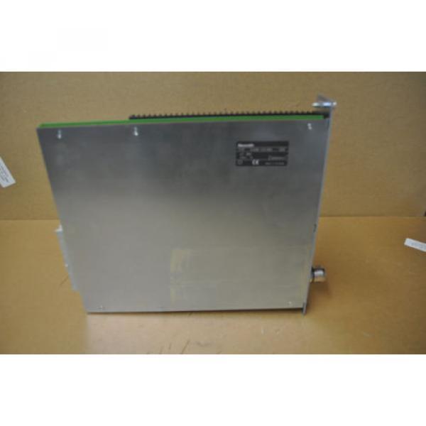 REXROTH China Korea 0-608-750-085 LT-304 TIGHTENING SYSTEM SERVO AMPLIFIER~ #3 image