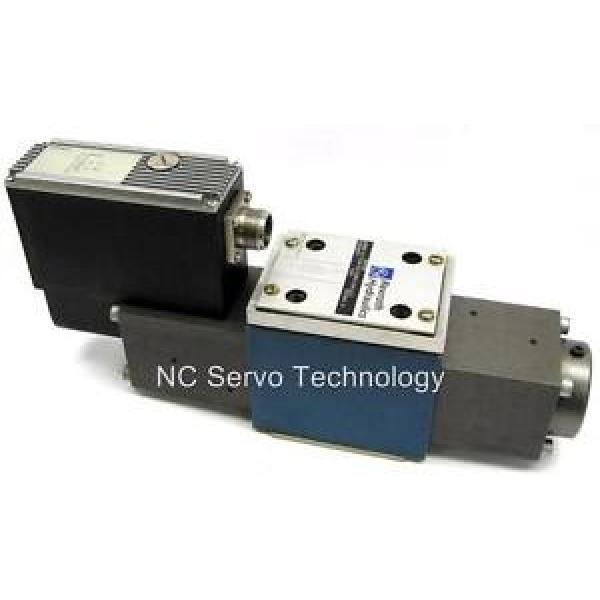 Rexroth USA Italy 4WRSE10VC80-32/G24K0/A1V-676 Proportional Valve Rebuilt w/Warranty #1 image
