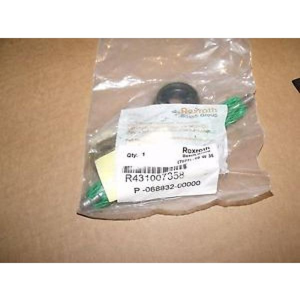 Bosch China Italy Rexroth R431007358 Kit Major Repair F/PD4-20 Valve PD PD4 20 V #1 image