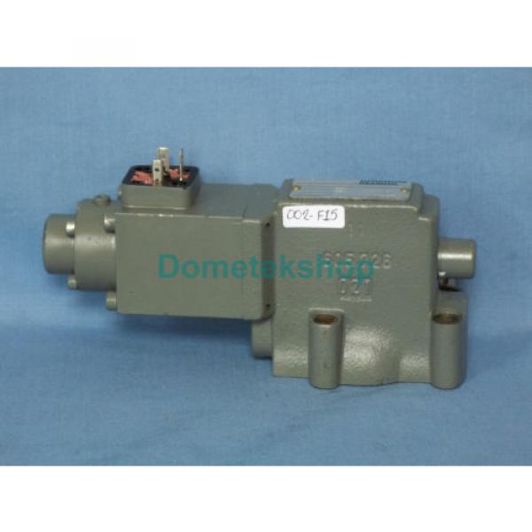 Hydronorma Japan India Rexroth DRECH-37/150-82 *496695/8*   Hydraulic Valve #1 image