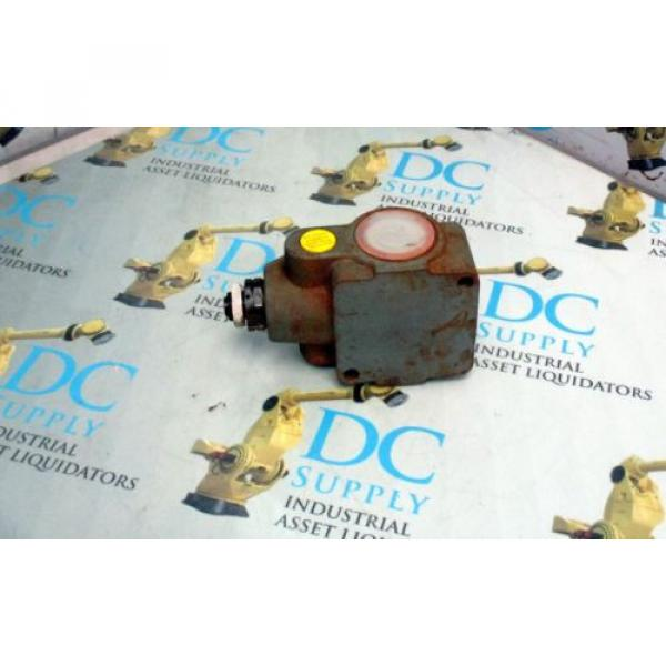 REXROTH Korea USA DR20G5-42/200YMV/12 HYDRAULIC PRESSURE REDUCING VALVE #4 image