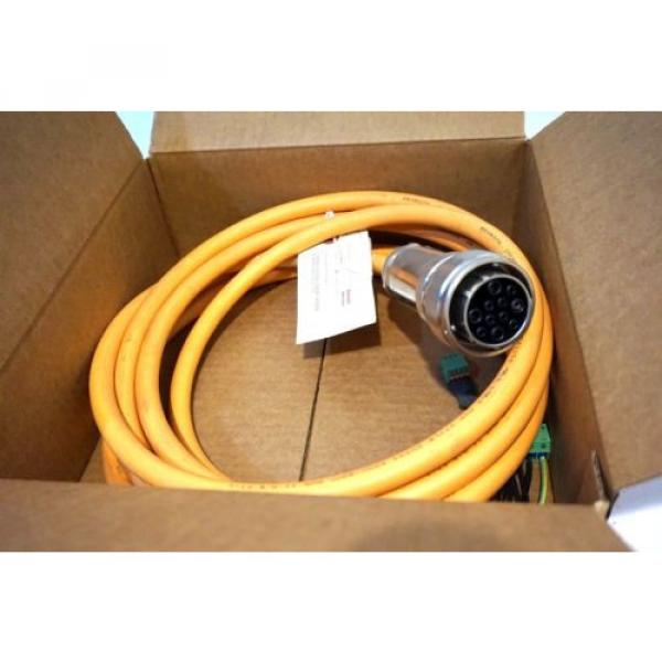 NEW Korea china BOSCH REXROTH R911297403 / 005.0 POWER CABLE IKG4139 / 005.0 IKG41390050 #2 image