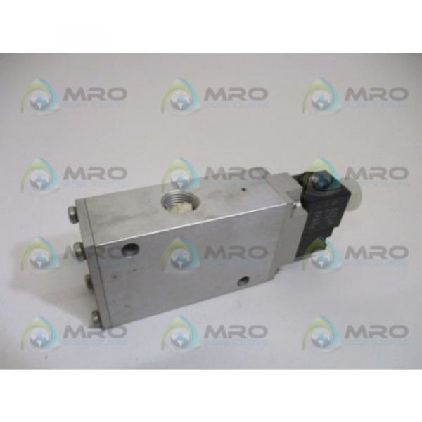 REXROTH Canada Germany 5724555270 DIRECTIONAL VALVE *NEW NO BOX* #3 image