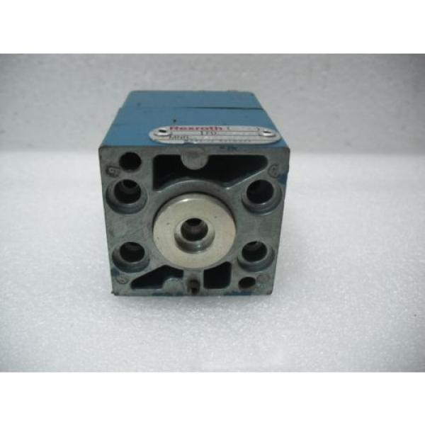 Rexroth Japan Mexico 7291  FD 05W37 MNR 3631270000 Valve #3 image