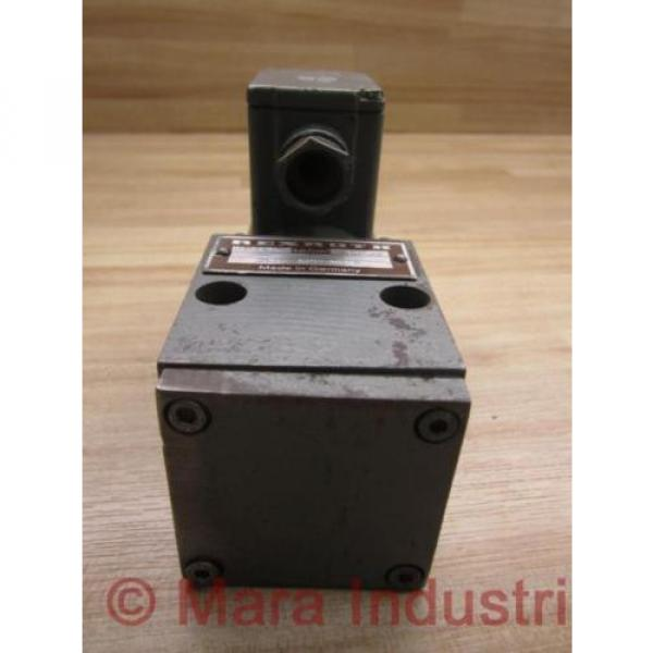Rexroth Mexico Mexico 2LNF 6PP 2A/B Control Valve - New No Box #7 image