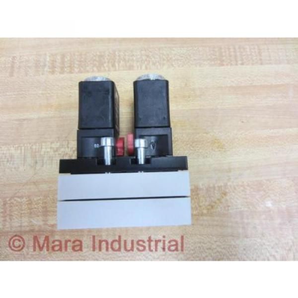 Rexroth India Korea Bosch 5811420000 Valve R402002295 - New No Box #1 image