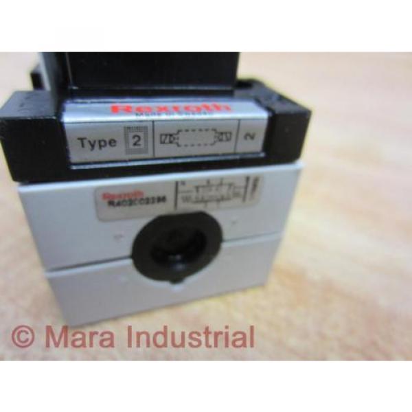 Rexroth India Korea Bosch 5811420000 Valve R402002295 - New No Box #4 image