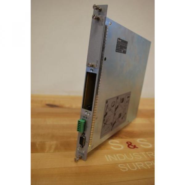 Bosch Italy Australia Rexroth 0 608 830 161 Controller, 5V-1.7A, 24V-2.0A #1 image