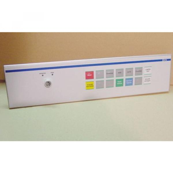 Rexroth India Korea BTS40.1N-BS / 1070170035-203 Touch Panel >ungebraucht< #1 image
