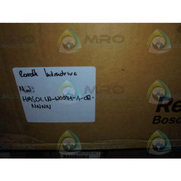REXROTH Dutch Greece INDRAMAT HMS01.1N-W0054-A-07-NNNN *NEW IN BOX* #1 image