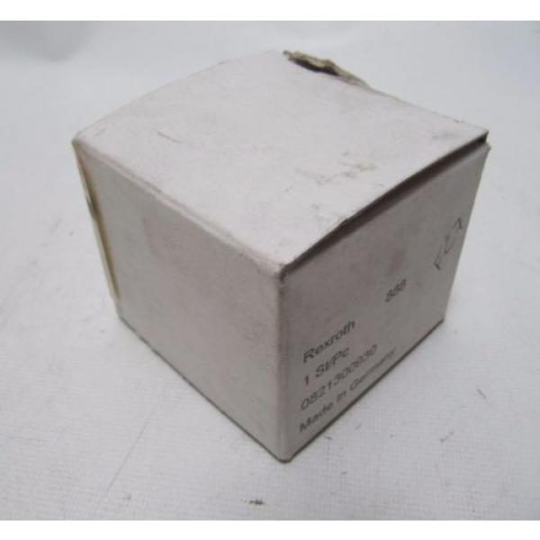 (NEW) Germany china Bosch Rexroth Block Valve 183175 0-821-300-930 0821300930 #2 image