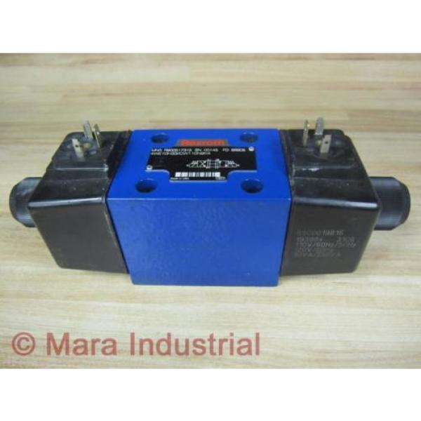 Rexroth Mexico Russia Bosch R900517315 Valve 4WE10H33/CW110N9K4 - New No Box #1 image