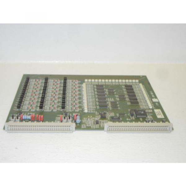 REXROTH Mexico Germany 3 608 860 416 USED BOARD FOR PE 110 ANALOG CONTROLLER 3608860416 #3 image