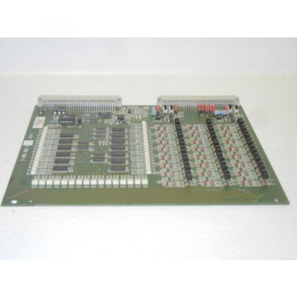 REXROTH Mexico Germany 3 608 860 416 USED BOARD FOR PE 110 ANALOG CONTROLLER 3608860416 #4 image