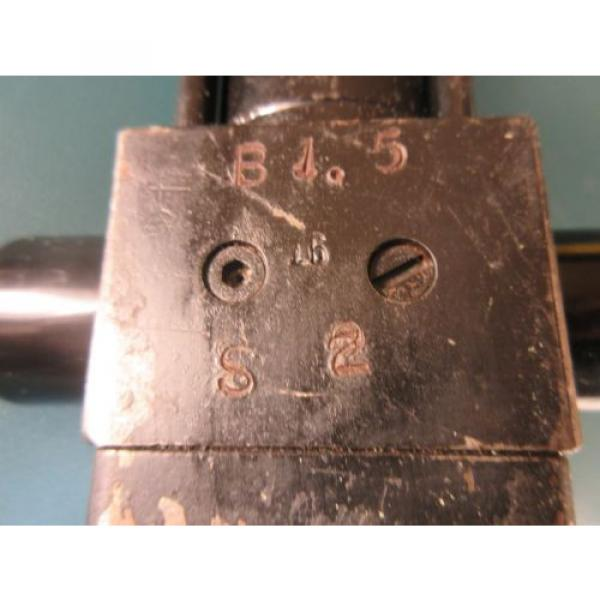 "Side Canada India Lug Cylinder HH168984 A 909204 1.5"" BORE 2"" STROKE (Parker,Rexroth,Scrader) #7 image"