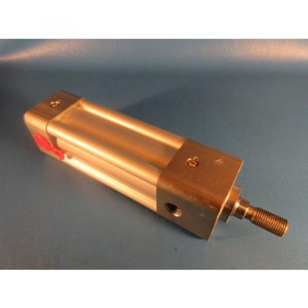 """Rexroth Russia Greece TM-811000-3030, 1-1/2x3 Task Master Cylinder, 1-1/2"""" Bore x 3"""" Stroke #6 image"""