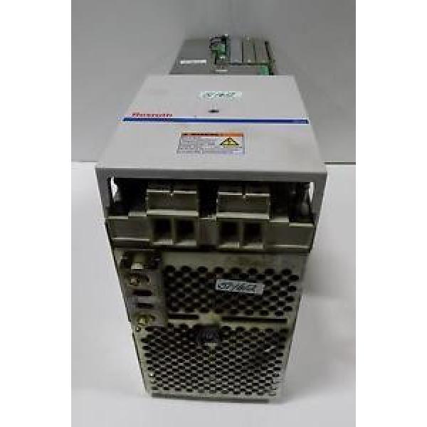 REXROTH Singapore Korea INDRAMAT DIAX SERVO DRIVE HDS04.2-W200N-HS12-01-FW / HDS04.2-W200N-H #1 image