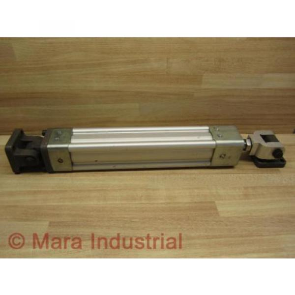Rexroth Italy Greece TM-111000-03070 Cylinder - Used #6 image