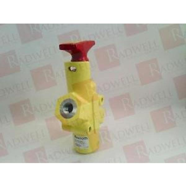 BOSCH Japan Russia REXROTH R432009362 RQANS1 #1 image