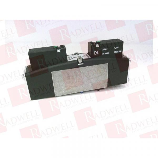 BOSCH Japan Japan REXROTH R412011894 RQANS1 #1 image