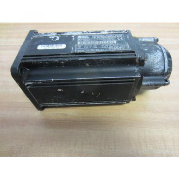Rexroth Canada Mexico Bosch Group 255692 MDD065D-N-040-N2M-095GB1 Motor - Used #8 image
