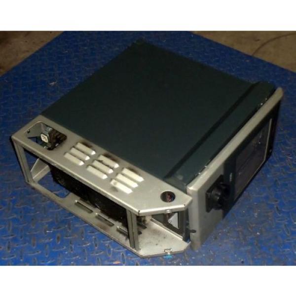 REXROTH Canada India SB301 230V-1200VA SERVO CONTROLLER SYSTEM 0 608 830 206 #3 image