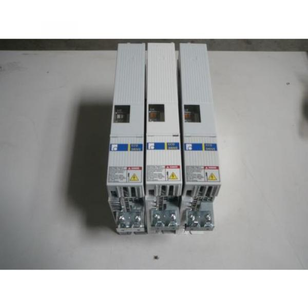 REXROTH France Canada Ecodrive Series Servo - Model:  DKCXX.3-040-7 #1 image