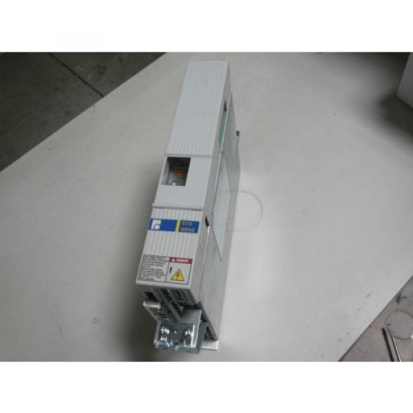 REXROTH France Canada Ecodrive Series Servo - Model:  DKCXX.3-040-7 #3 image