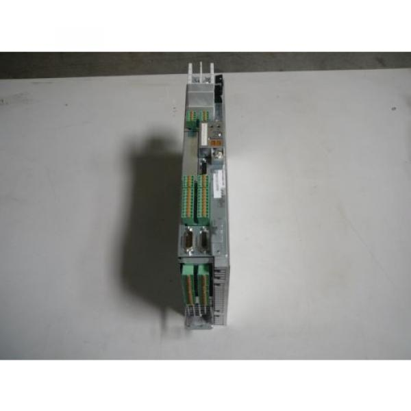 REXROTH France Canada Ecodrive Series Servo - Model:  DKCXX.3-040-7 #9 image
