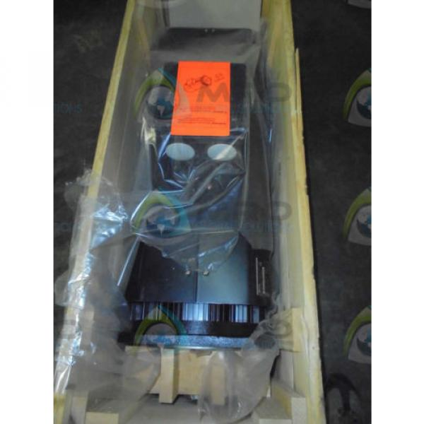 REXROTH Greece Canada INDRAMAT 2AD160C-B050A1-BS06-D2N1 SERVO MOTOR SPINDLE *NEW IN BOX* #2 image