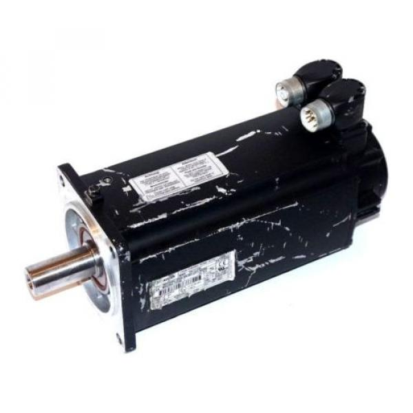 REXROTH Egypt china MSK060C-0600-NN-M1-UP1-NSNN PERMANENT MAGNET MOTOR 3 PHASE #1 image
