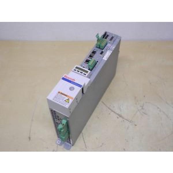 Rexroth Japan Japan Indradrive C HCS02.1E-W0028-A-03-NNNN CSH01.2C-C0-ENS-MA1-CCD-L1-S-NN-FW #1 image