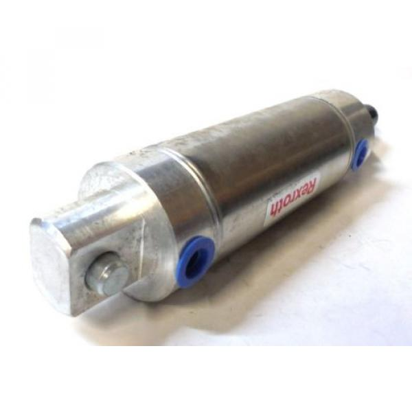 "REXROTH, France Italy PNEUMATIC CYLINDER M-15DP-20, 1.5"" BORE, 1.5"" STROKE, WP541837 B #3 image"