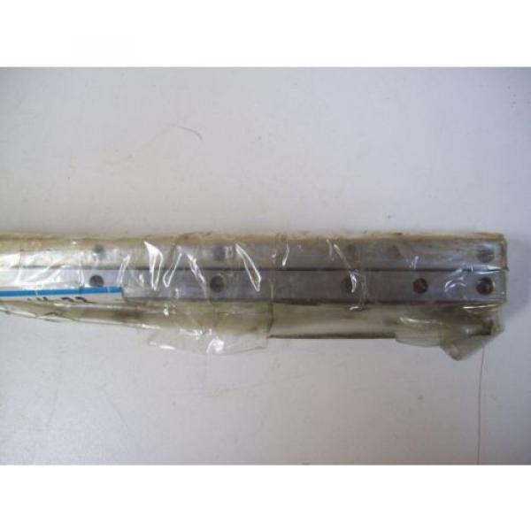 REXROTH USA Singapore 26014-22 GUIDE BLOCK RAILS - 17 1/4'' LONG - 2PCS - NEW - FREE SHIPPING! #4 image