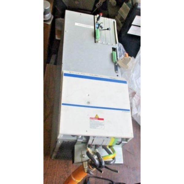 REXROTH Germany Mexico AC CONTROLLER HDS05.2-W300N-HS12-01-FW #1 image
