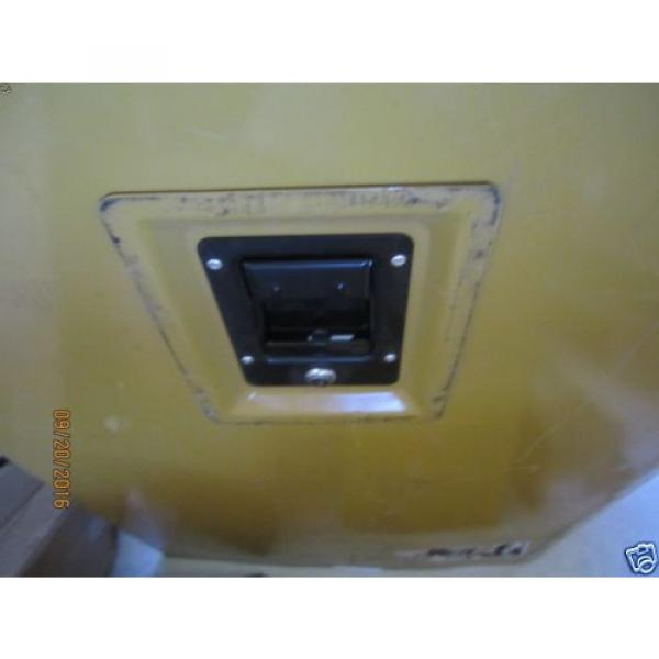 Used DOOR, R/H 20Y-54-25922 for Komatsu. Models PC200-3,PC200-5,PC200 FREE SHIP! #4 image