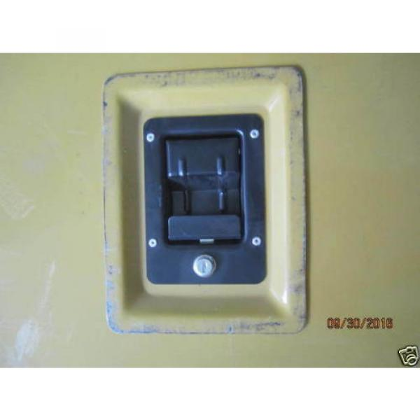Used DOOR, R/H 20Y-54-25922 for Komatsu. Models PC200-3,PC200-5,PC200 FREE SHIP! #6 image