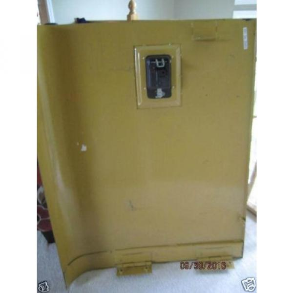 Used DOOR, R/H 20Y-54-25922 for Komatsu. Models PC200-3,PC200-5,PC200 FREE SHIP! #7 image