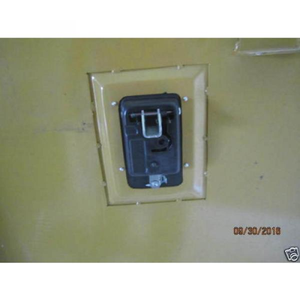 Used DOOR, R/H 20Y-54-25922 for Komatsu. Models PC200-3,PC200-5,PC200 FREE SHIP! #8 image