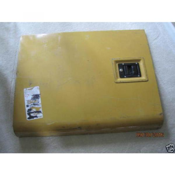 Used DOOR, R/H 20Y-54-25922 for Komatsu. Models PC200-3,PC200-5,PC200 FREE SHIP! #11 image