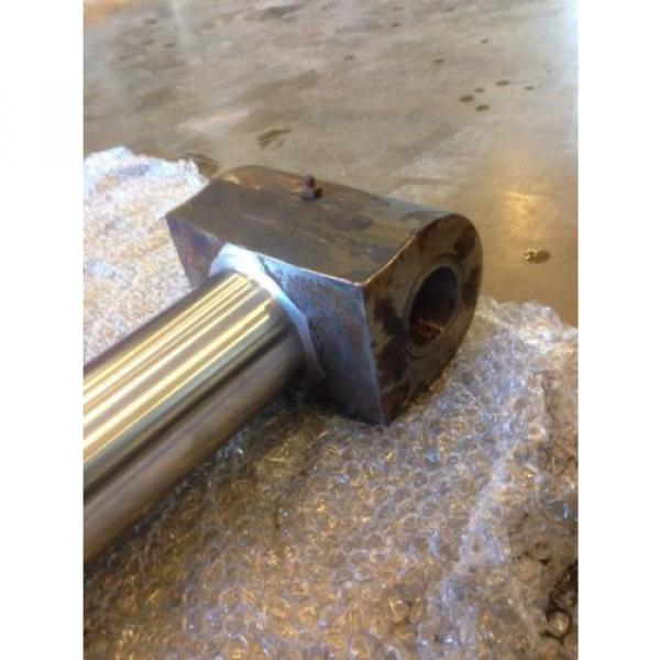 New! OEM Komatsu PC160 / 150 Excavator Rod 3151569R92 Warranty-Fast Shipping #6 image