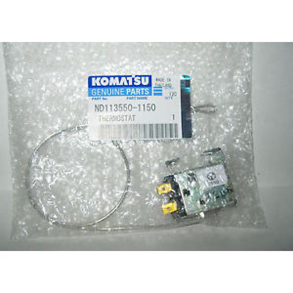 Komatsu ND113550-1150 Thermostat #1 image