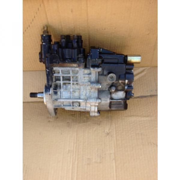 Komatsu / Yanmar Injection pump #5 image
