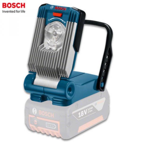 Bosch GLI VariLED Professional Cordless Torch DC 18V / DC 14.4V (Body Only) #2 image