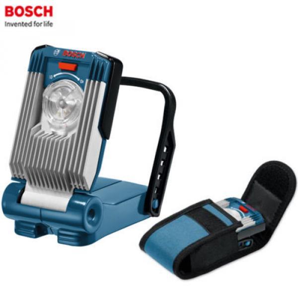 Bosch GLI VariLED Professional Cordless Torch DC 18V / DC 14.4V (Body Only) #3 image
